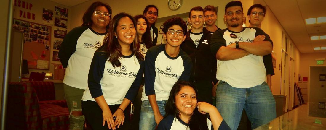 Student Ambassador Photo