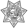 Sonoma County District Police